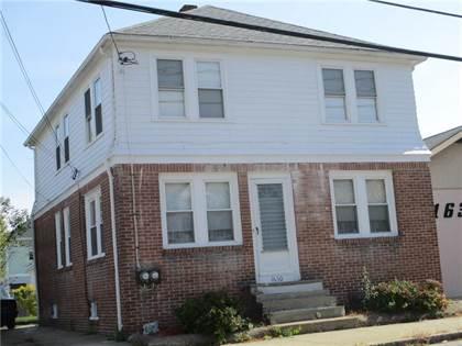 Multifamily for sale in 1630 Cranston Street, Cranston, RI, 02920