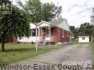 Single Family for rent in 3235 LONGFELLOW AVE, Windsor, Ontario
