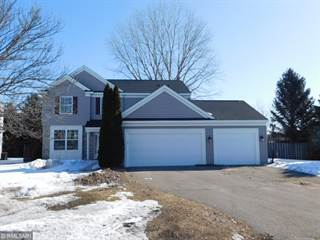 Single Family for rent in 967 Earley Lake Curve, Burnsville, MN, 55306
