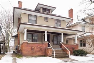Single Family for sale in 936 W Lovell Street, Kalamazoo, MI, 49007