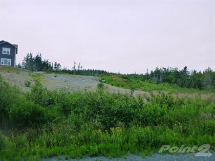 Lots And Land for sale in 2-4 Snows Pond Rd, Conception Bay, Newfoundland and Labrador