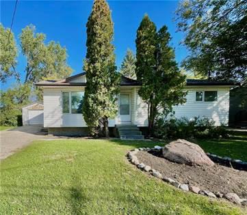 Single Family for sale in 253 Montreal Avenue W, Morris, Manitoba, R0G1K0
