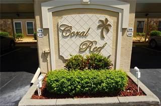 Condo for sale in 4021 SE 19th PL 106, Cape Coral, FL, 33904