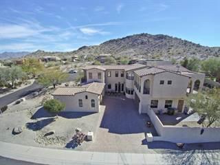 Single Family for sale in 18433 W SANTA IRENE Drive, Goodyear, AZ, 85338