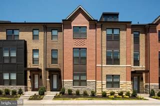 Townhouse for sale in 44721 ELLSWORTH TERRACE, Ashburn, VA, 20147