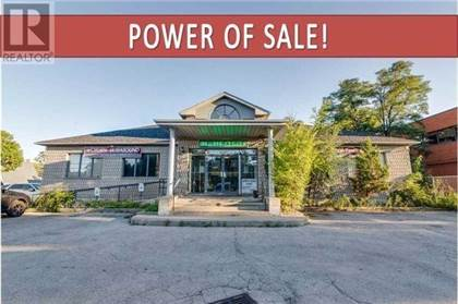 Retail Property for sale in 4129 & 4137 LAWRENCE AVE E, Toronto, Ontario, M1E2S2