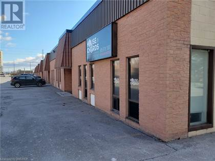 Office Space for rent in 721-723 E MAIN Street Unit# 11-12, Milton, Ontario, L9T3Z3