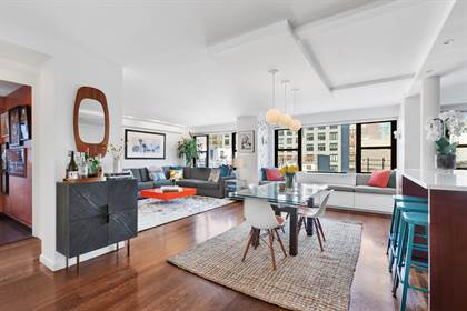 Residential Property for sale in 115 East 9th Street 9KLM, Manhattan, NY, 10003