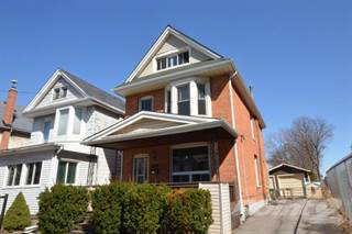 Residential for sale in 259 St Clair Blvd, Hamilton, Ontario