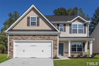 Single Family for sale in 300 Rustling Way, Zebulon, NC, 27597