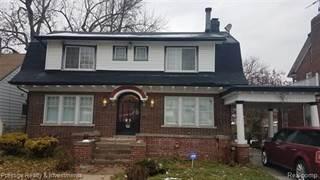 Single Family for sale in 118 Eason ST, Highland Park, MI, 48203