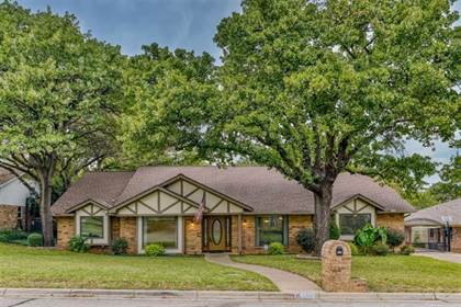 Residential Property for sale in 4605 Weyhill Drive, Arlington, TX, 76013