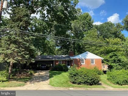 Residential Property for rent in 3613 N KENSINGTON ST, Arlington, VA, 22207