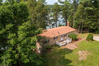 Residential Property for sale in 5 Laurel Point Circle, Harpswell, ME, 04079