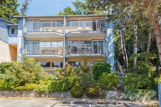 Apartment for sale in 516 Carnation Place, Saanich, British Columbia
