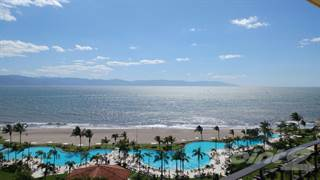 Apartment for rent in Bay View Grand, Puerto Vallarta, Jalisco