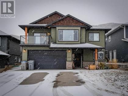 Single Family for sale in 2157 SADDLEBACK DRIVE, Kamloops, British Columbia, V2B0E9