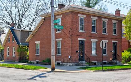 Multifamily for sale in 85-87 E Kossuth Street, Columbus, OH, 43206