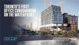 Comm/Ind for sale in 130 QUEENS QUAY E, Toronto, Ontario