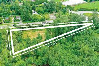 Land for sale in 24065 FRASER HIGHWAY, Langley Township, British Columbia