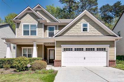 Residential for sale in 1771 Stoney Chase Drive, Lawrenceville, GA, 30044
