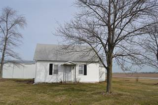 Single Family for sale in 25491 Highline Road, Ashley, IL, 62808