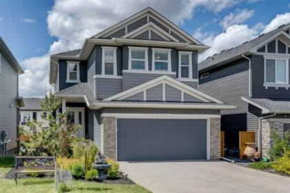 Single Family for sale in 322 Evanston Way NW, Calgary, Alberta, T3P0B1