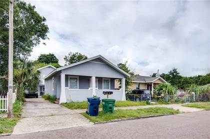 Residential Property for sale in 1105 E 28TH AVENUE, Tampa, FL, 33605