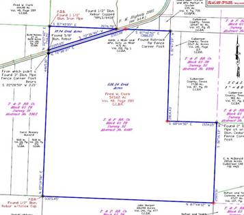 Lots And Land for sale in 6487 AB BLK 65 Road, Van Horn, TX, 79855
