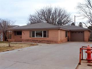 Single Family for sale in 727 Oak, Dimmit, TX, 79027
