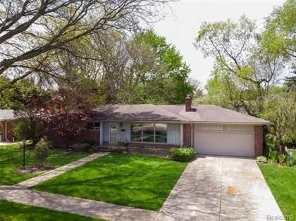 Residential Property for sale in 15045 KIPKE, Redford, MI, 48239