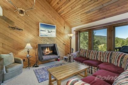 Townhouse for sale in 2875 Manns Ranch Rd Booth Creek T.H. G-3, Vail, CO, 81657