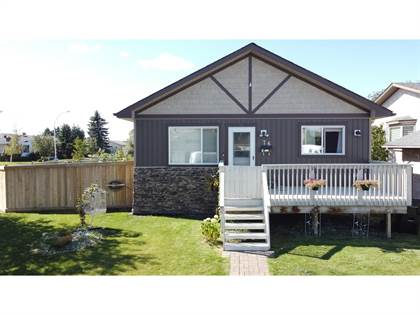 Single Family for sale in 76 DUNLUCE RD NW, Edmonton, Alberta, T5X4N9