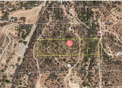 Lots And Land for sale in 99999 Cliente Bodfish Road, Caliente, CA, 93518
