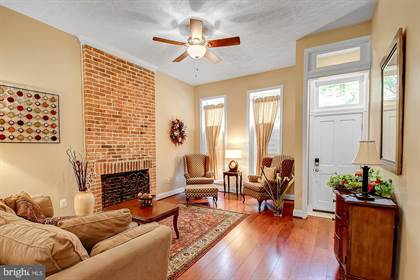 Residential Property for sale in 1517 N BROADWAY, Baltimore City, MD, 21213