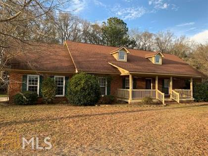 Residential Property for sale in 339 Martin Rd, Ellabell, GA, 31308