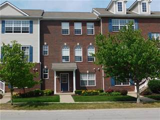 Condo for sale in 1626 TOWN COMMONS Drive, Howell, MI, 48855