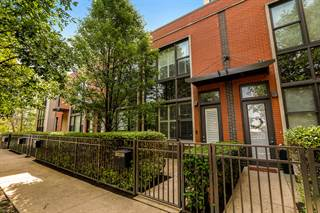Townhouse for sale in 629 West Oak Street, Chicago, IL, 60610