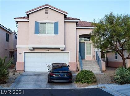 Residential Property for sale in 5320 Creeping Ivy Court, North Las Vegas, NV, 89031