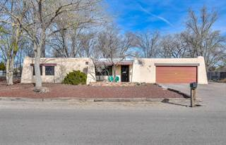 Single Family for sale in 5700 Donna Marlane Drive SW, Albuquerque, NM, 87121