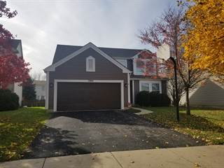 Single Family for sale in 2464 Clovertree Court, Aurora, IL, 60506