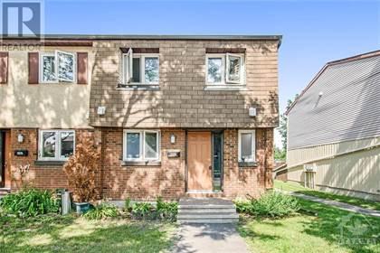 Single Family for sale in 1376 LILY LANE, Ottawa, Ontario, K1B5E8