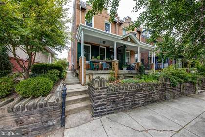 Residential Property for sale in 7821 GERMANTOWN AVENUE, Philadelphia, PA, 19118