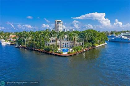 Residential Property for sale in 2501 Mercedes Drive, Fort Lauderdale, FL, 33316
