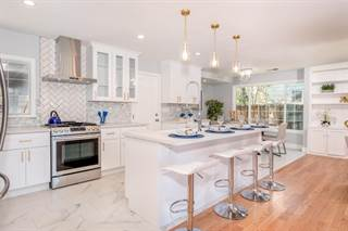 Single Family for sale in 1151 Springfield DR, Campbell, CA, 95008