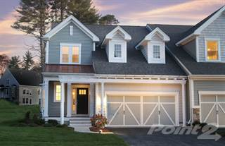 Multi-family Home for sale in 4 Farmstead Lane (GPS: 528 Boston Post Rd), Sudbury, MA, 01776
