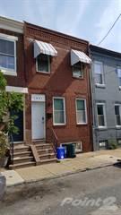 Residential for sale in 1841 Hoffman St, Philadelphia, PA, 19145