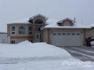 Residential Property for sale in 10514 81 Street, Peace River, Alberta