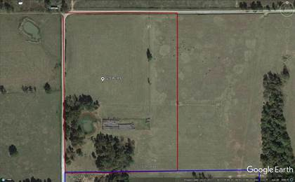 Lots And Land for sale in 390  RD, Jay, OK, 74346