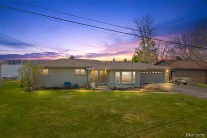 Residential for sale in 486 TANVIEW Drive, Oxford, MI, 48371